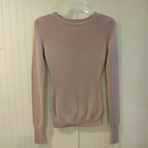 NWT. Express lavender sweater
